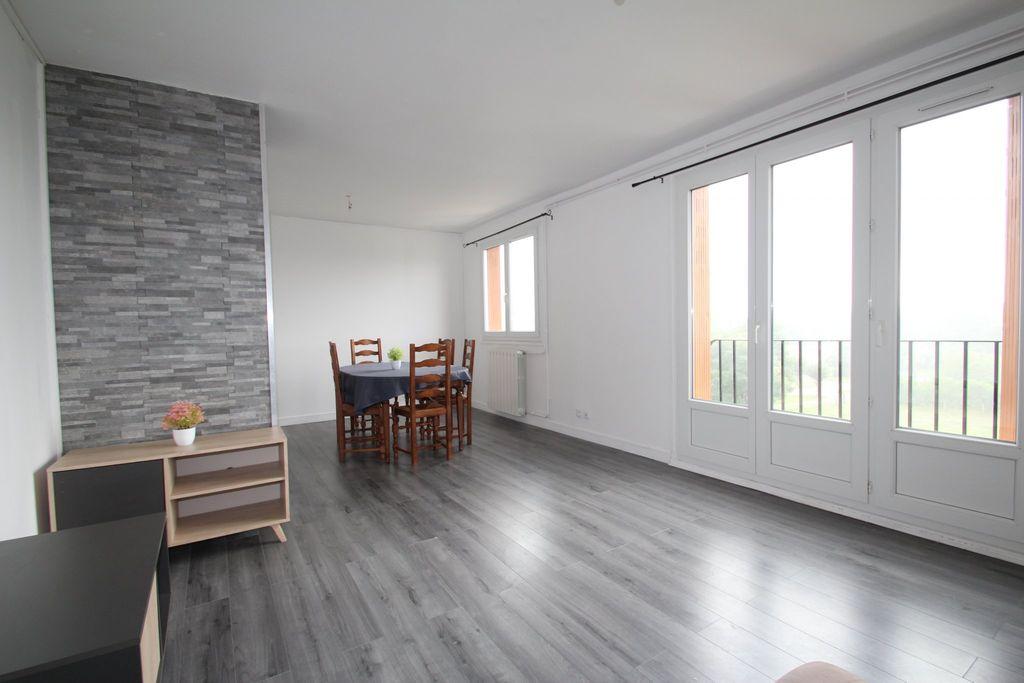 Achat appartement 4pièces 78m² - Decize