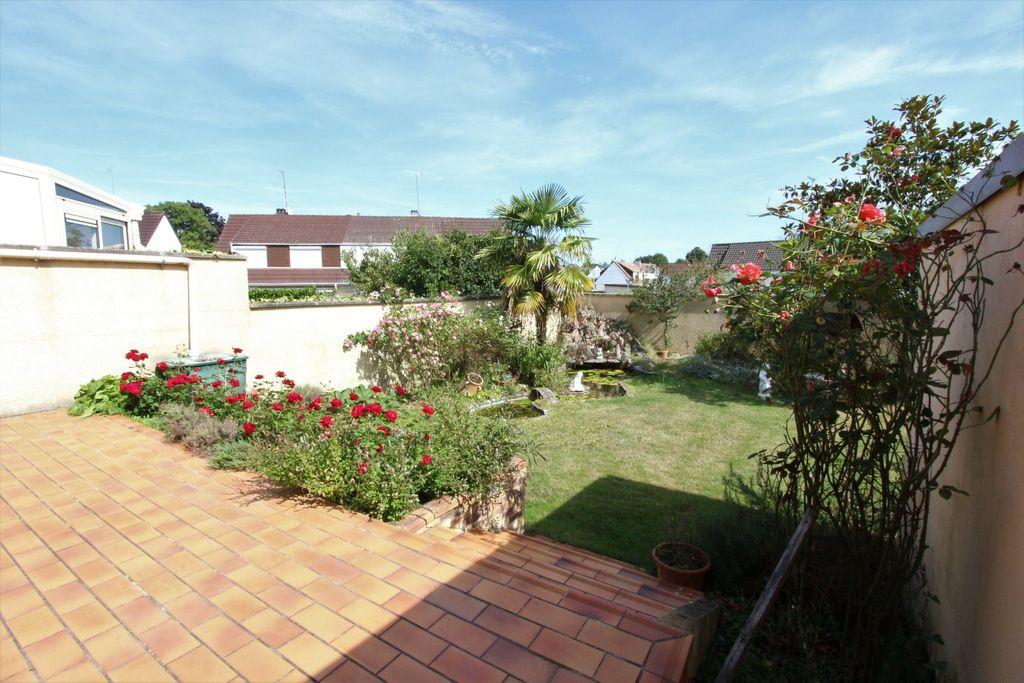 Achat maison 3chambres 83m² - Coulanges-lès-Nevers