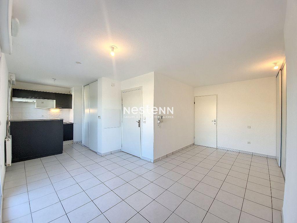 Achat appartement 2pièces 38m² - Toulouse