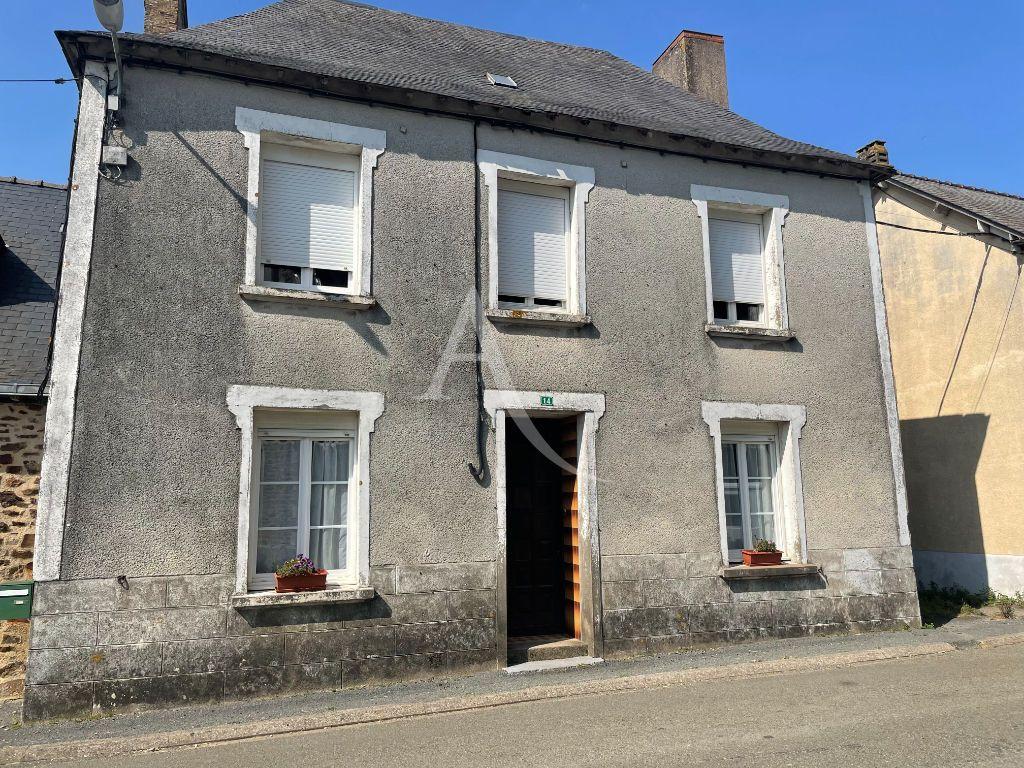 Achat maison 4chambres 157m² - Le Buret