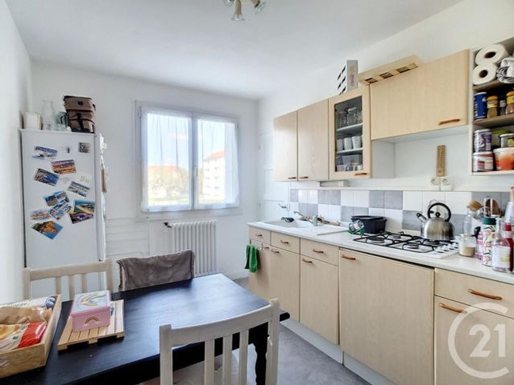 Achat appartement 2pièces 43m² - Rezé