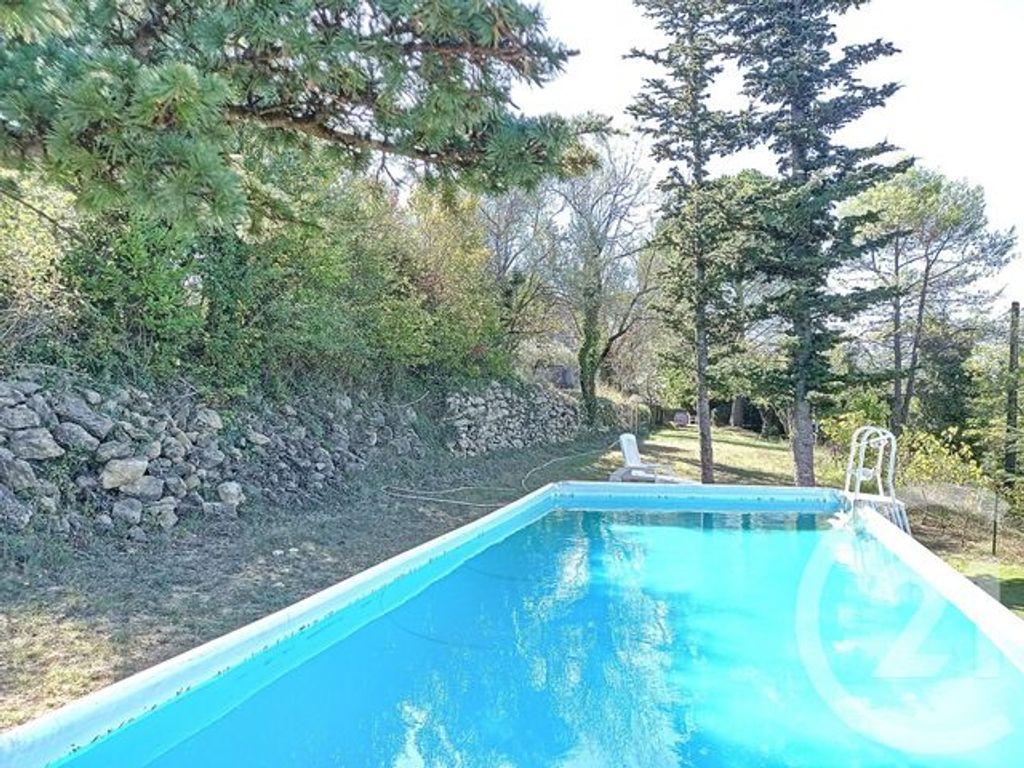 Achat maison 2 chambre(s) - Saint-Privat-des-Vieux