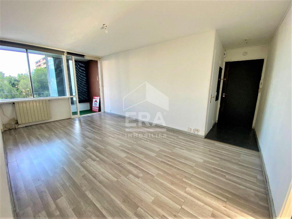 Achat appartement 4pièces 72m² - Marseille 9ème arrondissement