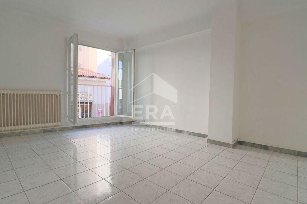 Achat appartement 3pièces 53m² - Marseille 10ème arrondissement