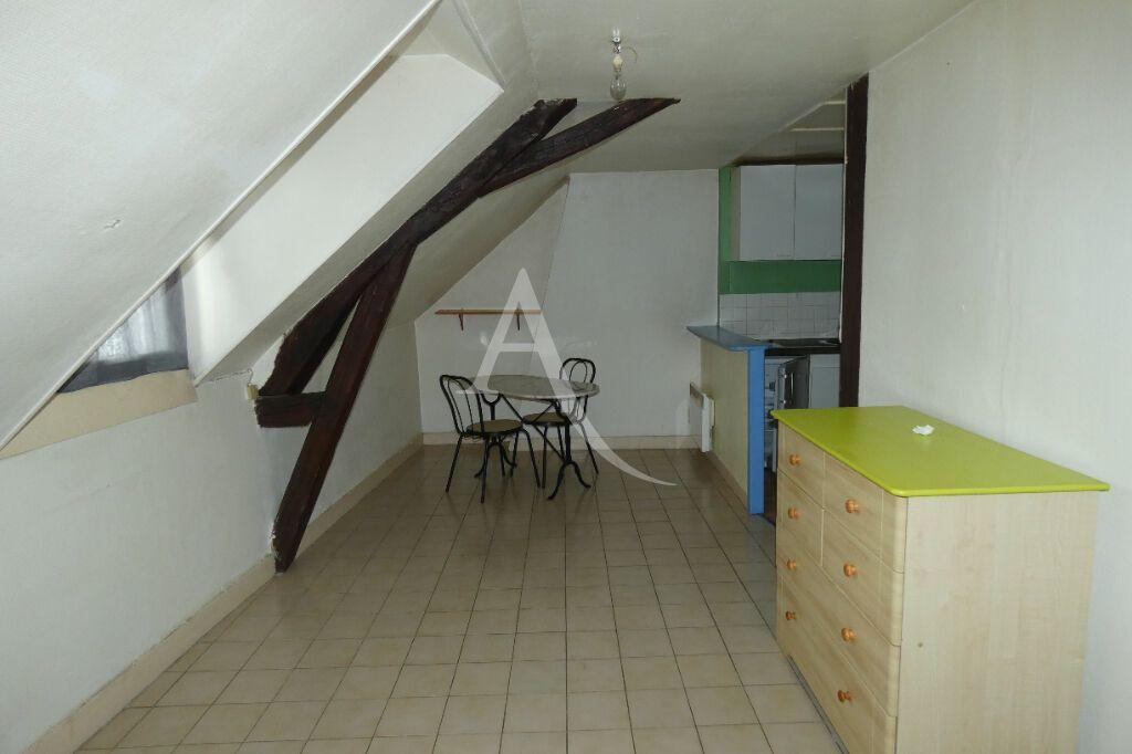 Achat studio 19m² - Romorantin-Lanthenay
