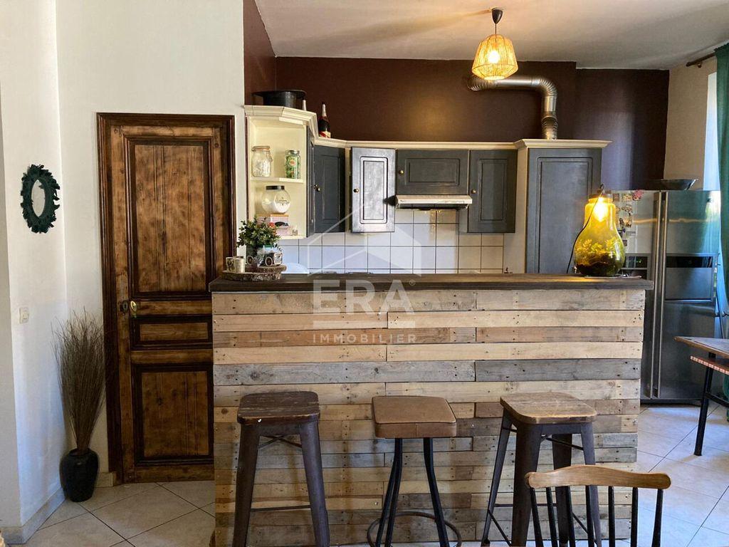 Achat appartement 3pièces 73m² - Marseille 4ème arrondissement
