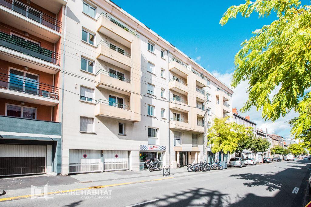 Achat appartement 2pièces 51m² - Clermont-Ferrand