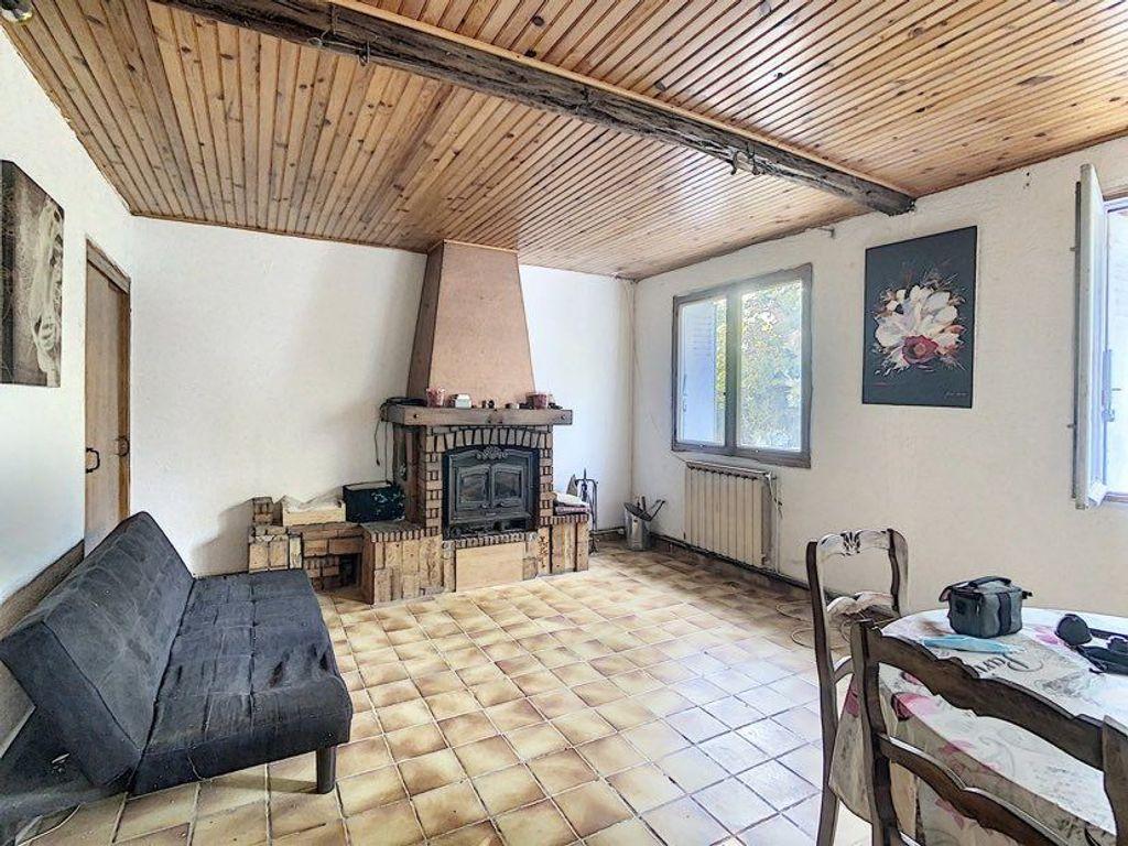 Achat appartement 4pièces 66m² - Bourg-lès-Valence