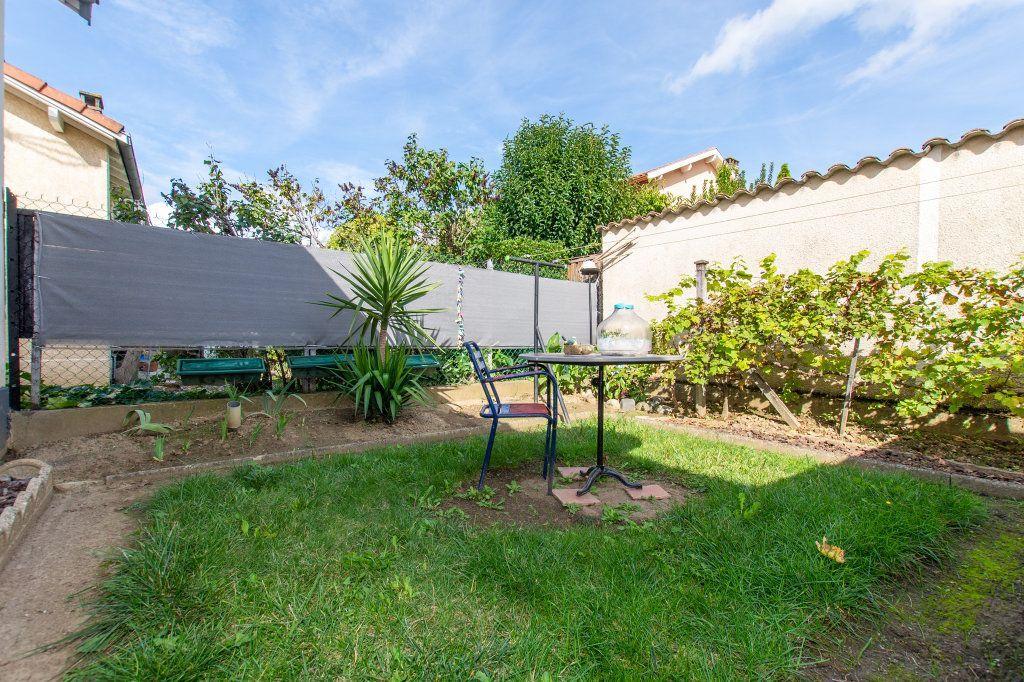 Achat maison 2chambres 44m² - Toulouse