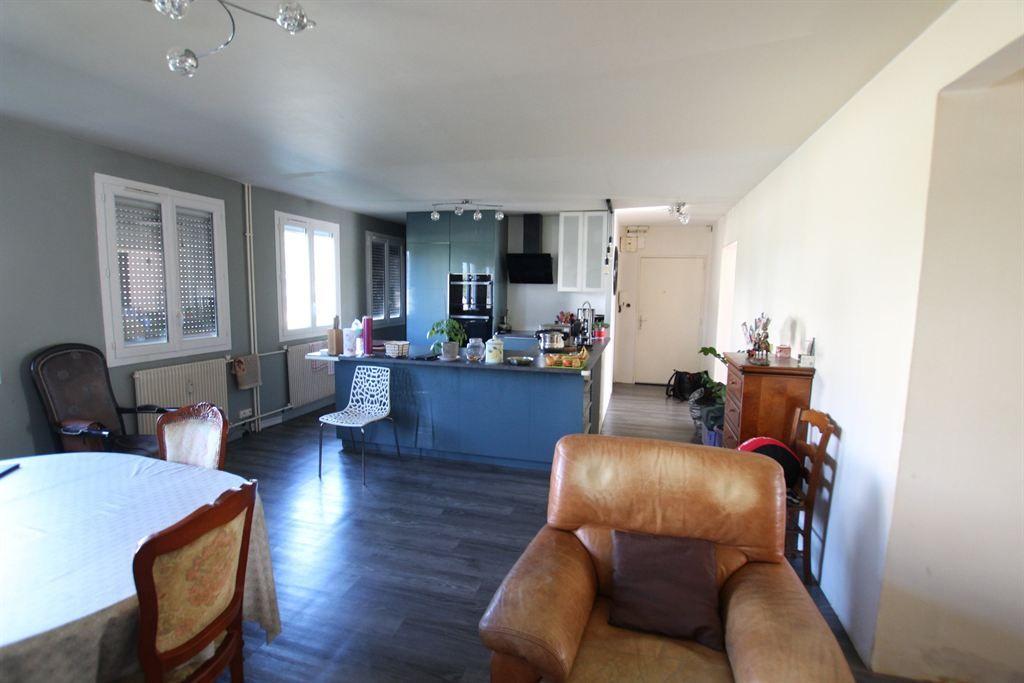 Achat appartement 4pièces 88m² - Clermont-Ferrand
