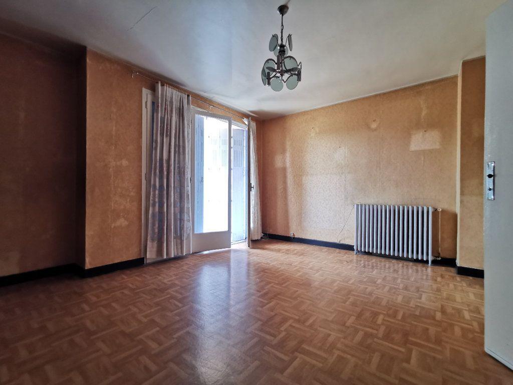 Achat appartement 3pièces 75m² - Perpignan
