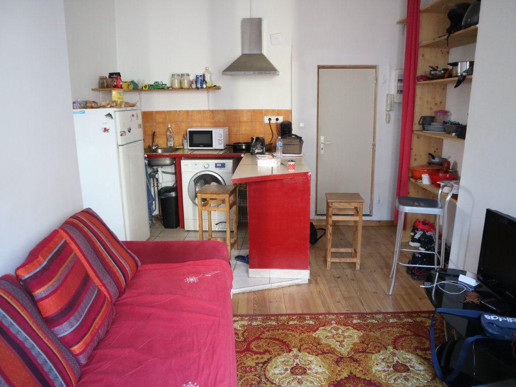 Achat appartement 2pièces 31m² - Forcalquier