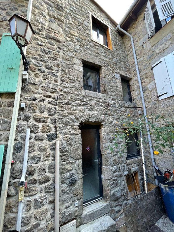 Achat maison 2chambres 65m² - Le Cheylard