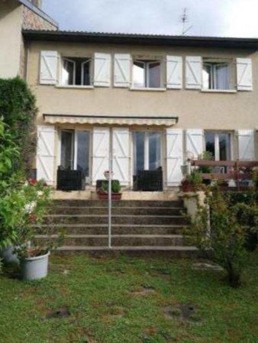 Achat maison 4chambres 162m² - Limoges