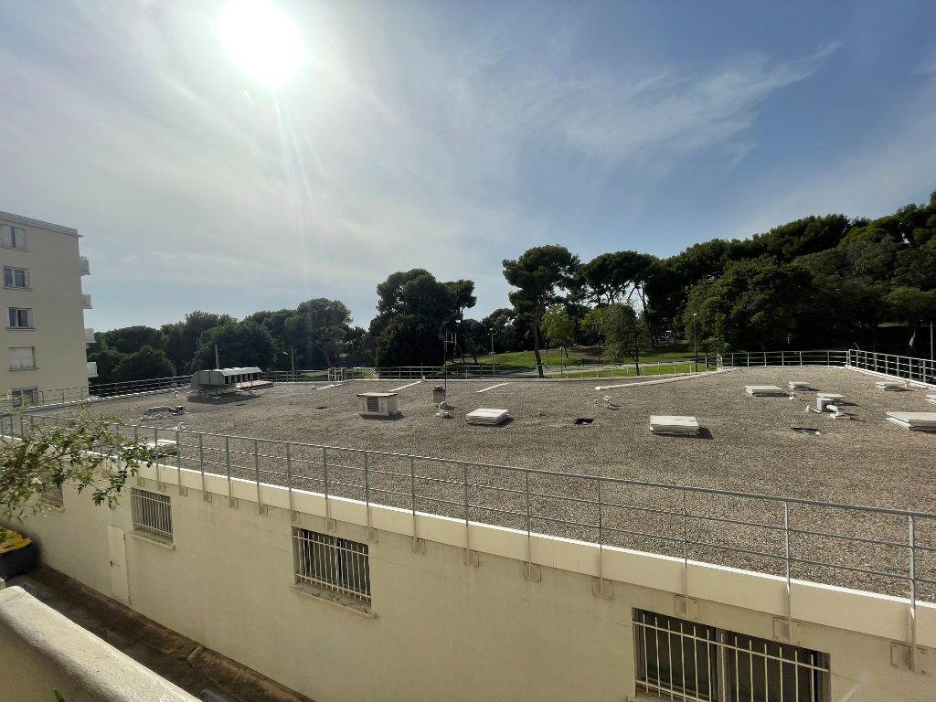Achat appartement 4pièces 59m² - Toulon