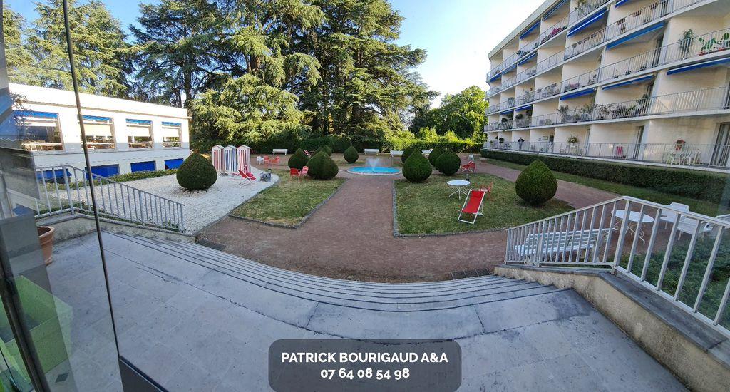 Achat appartement 2pièces 54m² - Tours