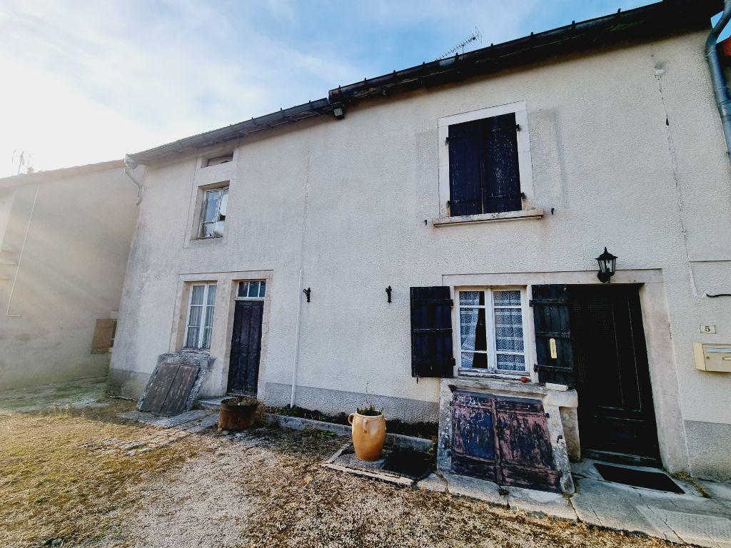 Achat maison 1chambre 70m² - Bugnières