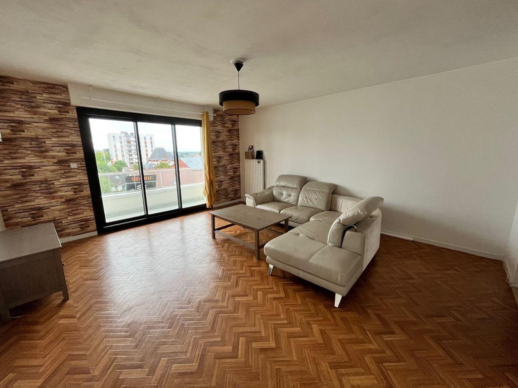 Achat appartement 3pièces 67m² - Orléans
