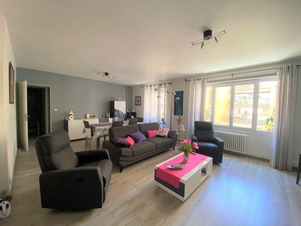 Achat appartement 4pièces 96m² - Lyon 2ème arrondissement