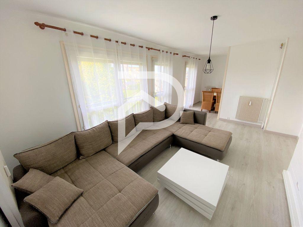 Achat appartement 4pièces 75m² - Arcis-sur-Aube