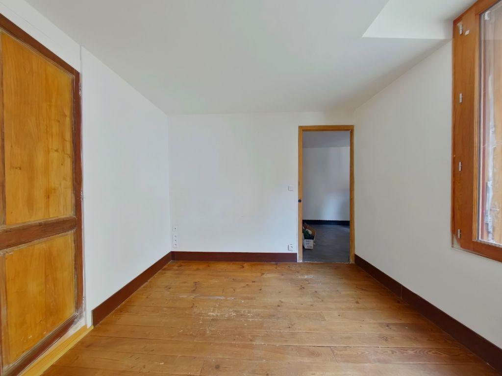 Achat appartement 2pièces 42m² - Châtellerault