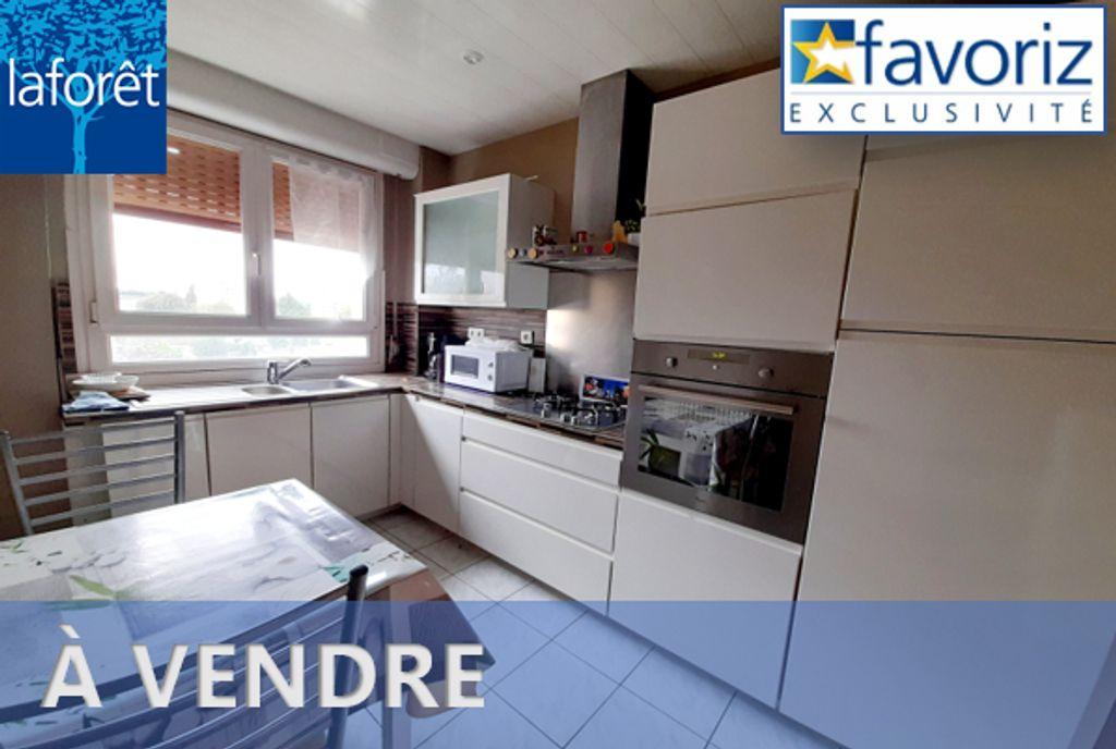 Achat appartement 2pièces 50m² - Belfort