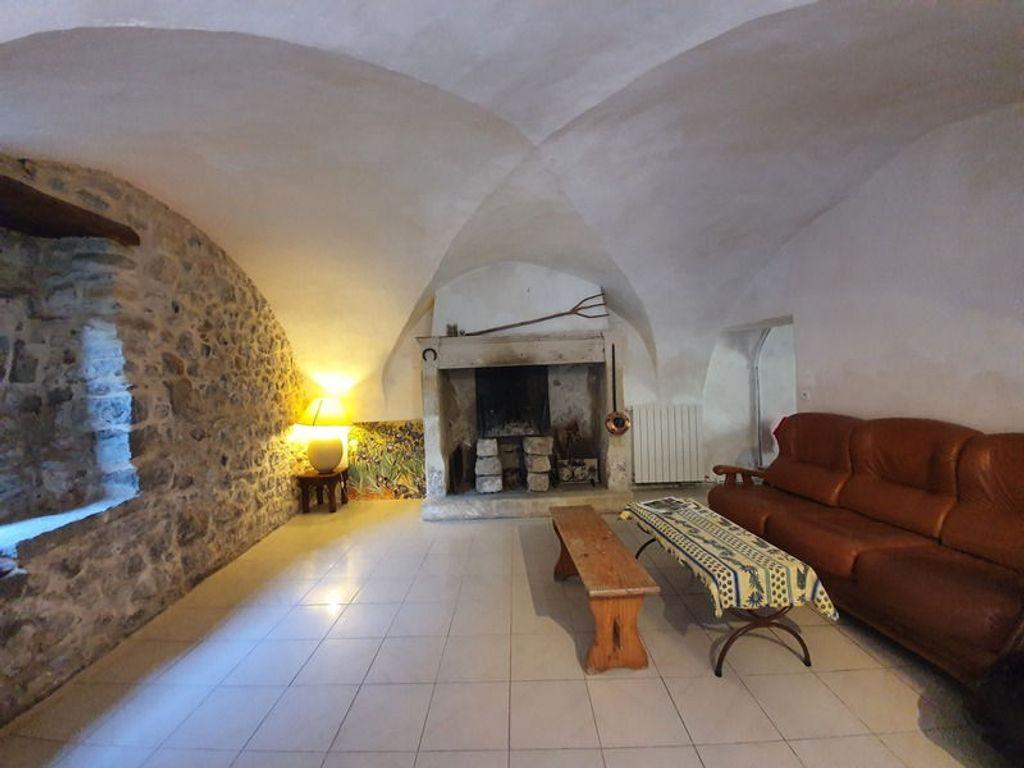 Achat maison 4chambres 159m² - Saint-Hippolyte-du-Fort
