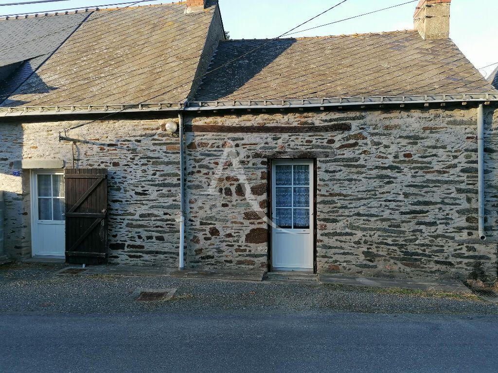 Achat maison 1chambre 65m² - Marsac-sur-Don