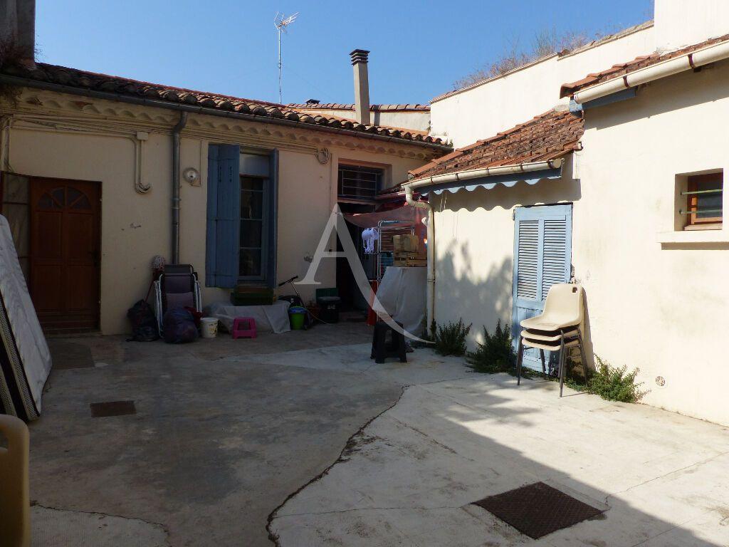 Achat appartement 2pièces 37m² - Nîmes