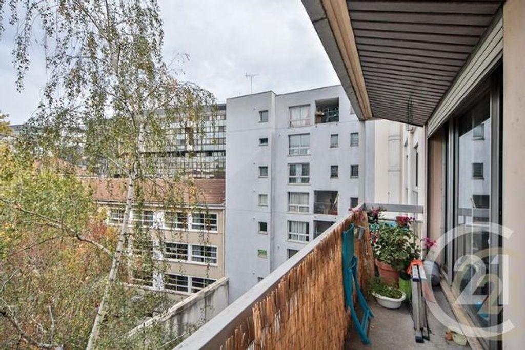 Achat studio 25m² - Paris 12ème arrondissement