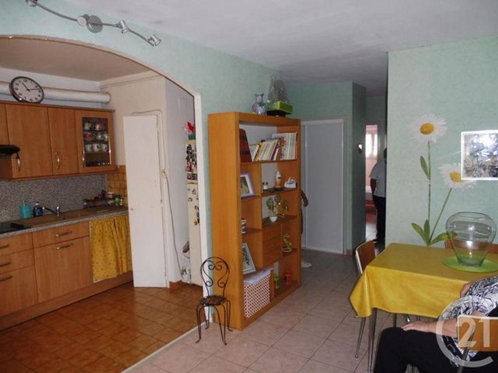 Achat appartement 3pièces 59m² - Marseille 15ème arrondissement