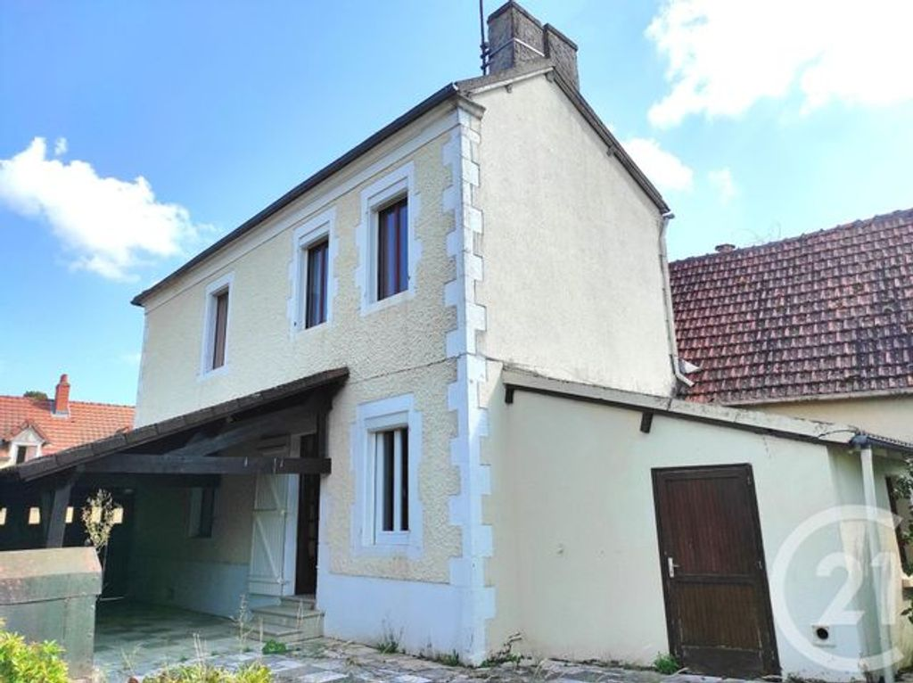 Achat maison 3chambres 128m² - Trois-Vèvres