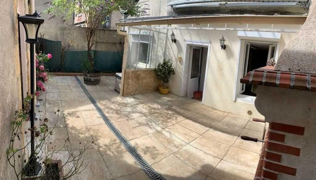Achat maison 2chambres 66m² - Prémery