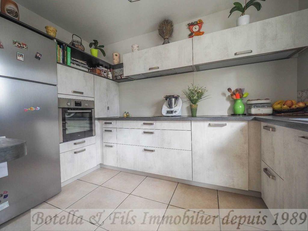 Achat maison 12 chambre(s) - Anduze