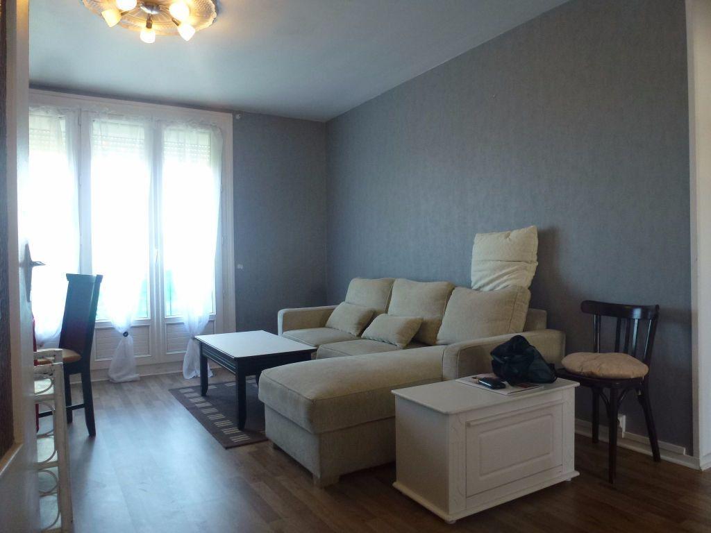 Achat appartement 3pièces 57m² - Limoges