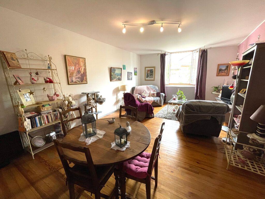 Achat appartement 3pièces 86m² - Pamiers