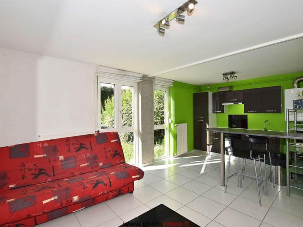 Achat appartement 2pièces 45m² - Clermont-Ferrand