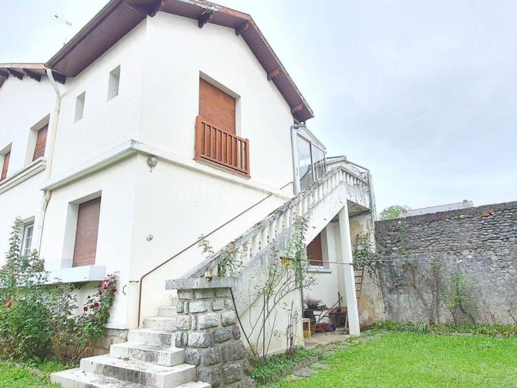 Achat appartement 4pièces 147m² - Lourdes