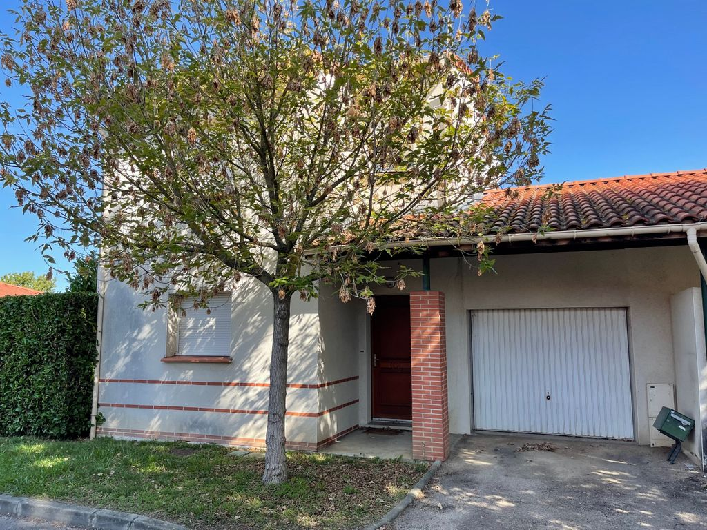 Achat maison 3chambres 82m² - Toulouse