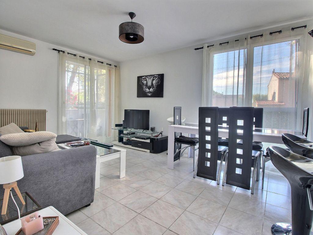 Achat appartement 3pièces 65m² - Marseille 13ème arrondissement