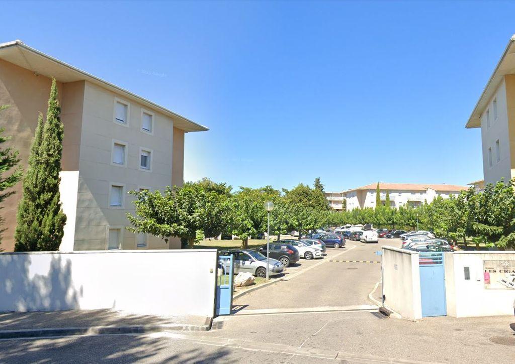 Achat appartement 3pièces 56m² - Avignon