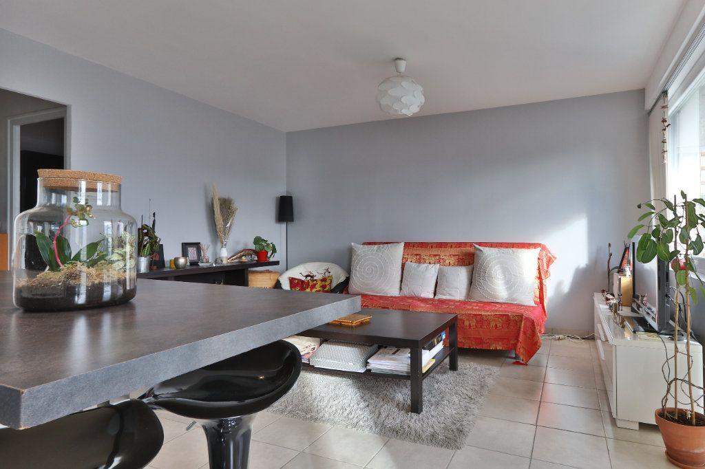 Achat appartement 2pièces 45m² - Lyon 7ème arrondissement