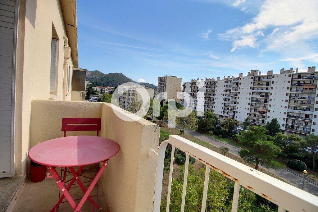 Achat appartement 3pièces 56m² - Marseille 10ème arrondissement