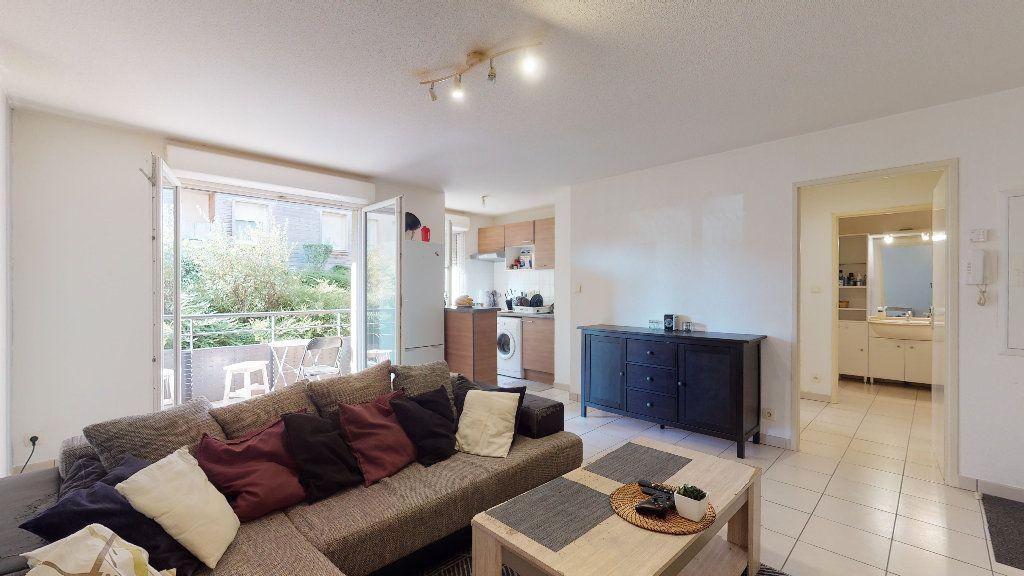 Achat appartement 2pièces 42m² - Onet-le-Château