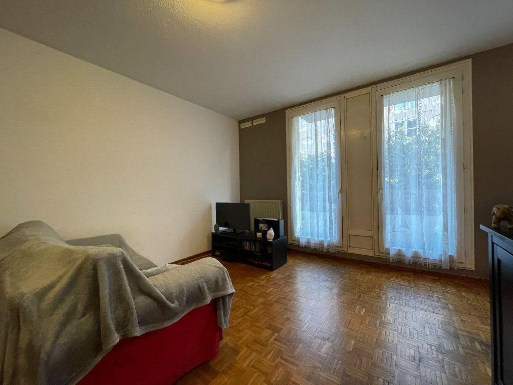 Achat appartement 2pièces 49m² - Toulon