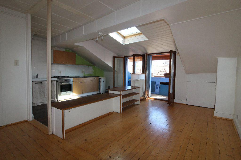 Achat appartement 2pièces 46m² - Thonon-les-Bains