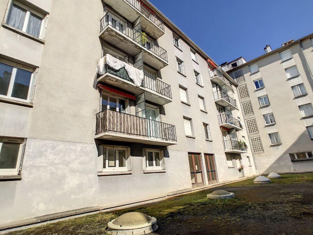 Achat appartement 3pièces 55m² - Aurillac
