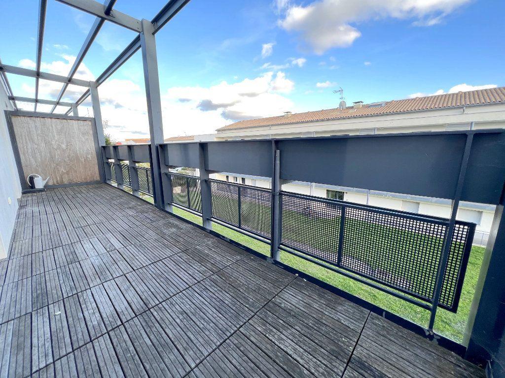 Achat appartement 2pièces 45m² - Toulouse
