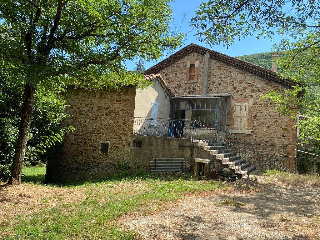 Achat maison 11 chambre(s) - Gagnières