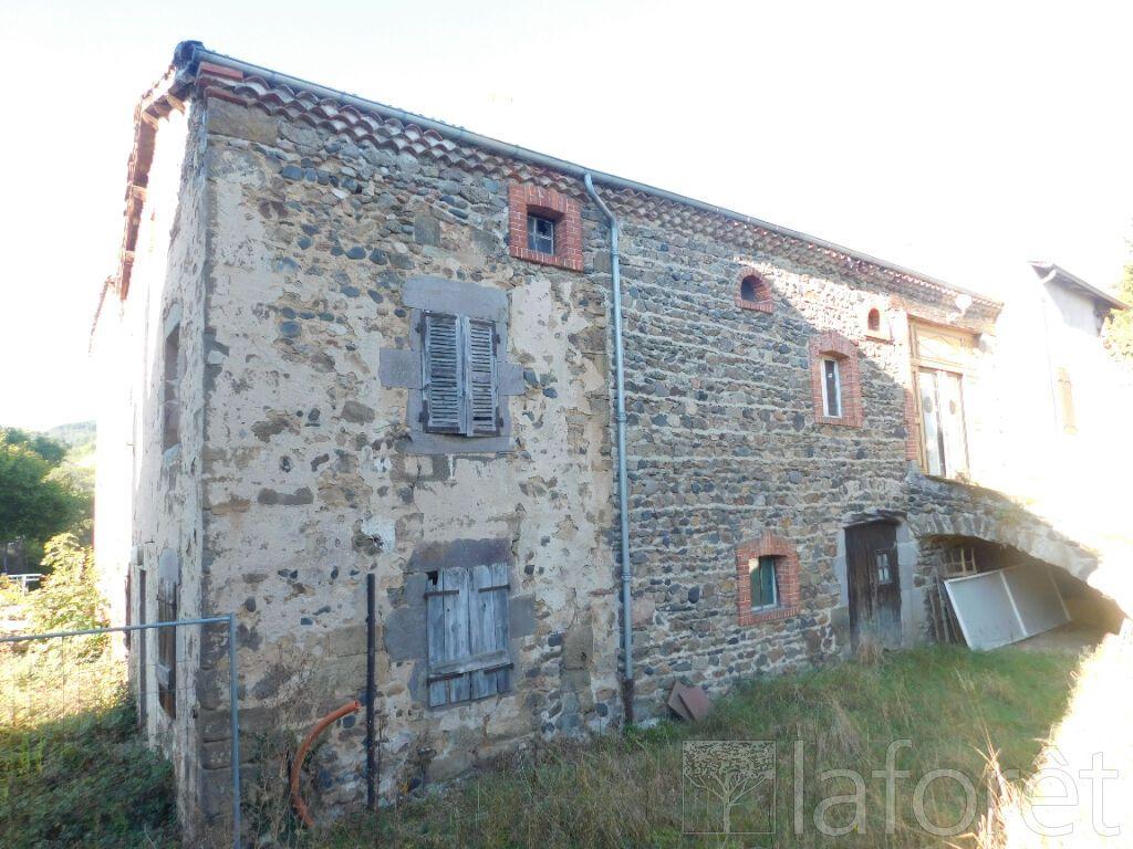 Achat maison 3chambres 105m² - Mazeyrat-d'Allier